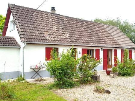 Achat maison MAREUIL CAUBERT 105 m²  178 000  €