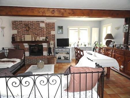 vente maison ABBEVILLE/LE CROTOY 186000 €