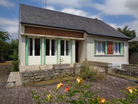 vente maison Pithiviers 168000 €