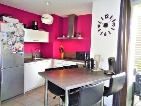 vente appartement VAULX EN VELIN 64m2 149900€
