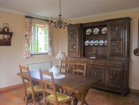 vente maison STE FOY LA GRANDE 299600 €