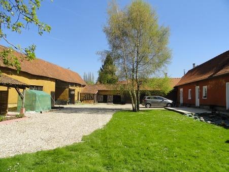 vente maison PERIPHERIE ABBEVILLE 229500 €