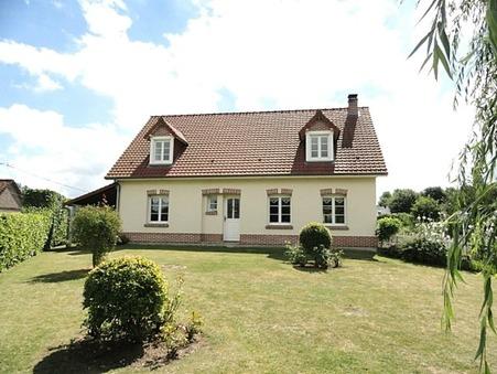 vente maison DOMVAST 258800 €