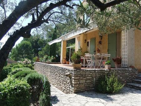 A vendre maison L ISLE SUR LA SORGUE 145 m²  540 000  €