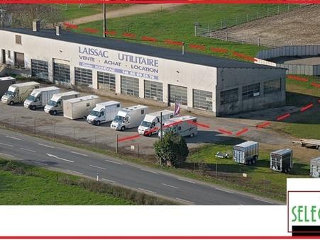 Acheter maison LAISSAC  219 000  €