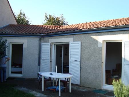 vente maison TOULOUSE 71m2 170000€
