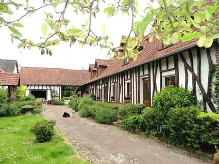 vente maison CAOURS 285500 €