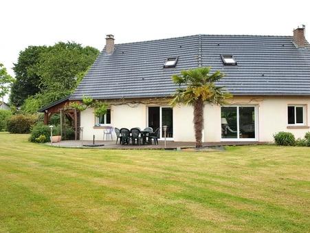 vente maison HUCHENNEVILLE 289900 €
