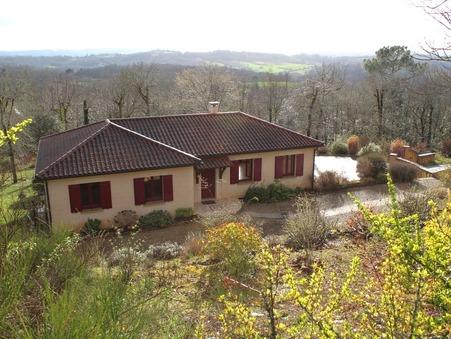 vente maison DOMME  262 150  € 103 m�