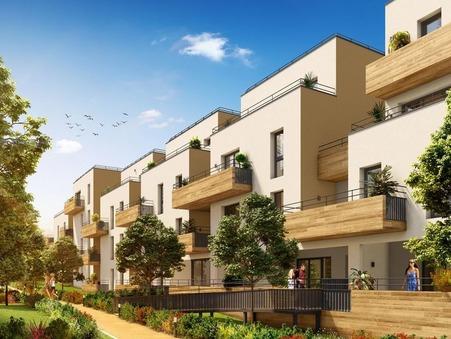 vente neuf Montpellier 60m2 272000€