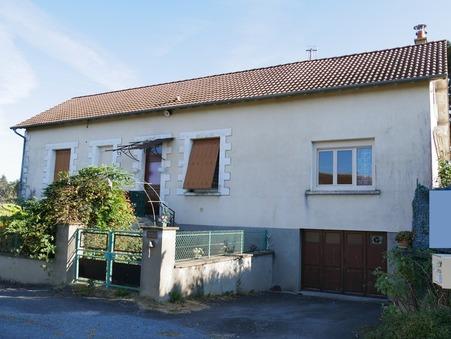 vente maison ST YRIEIX LA PERCHE 134m2 98000€