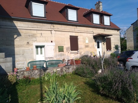 vente maison CIRES LES MELLO 199000 €