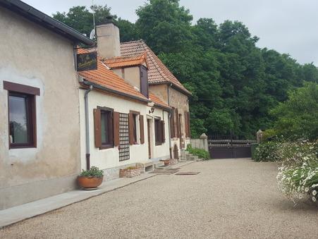 vente maison MOULINS 275000 €