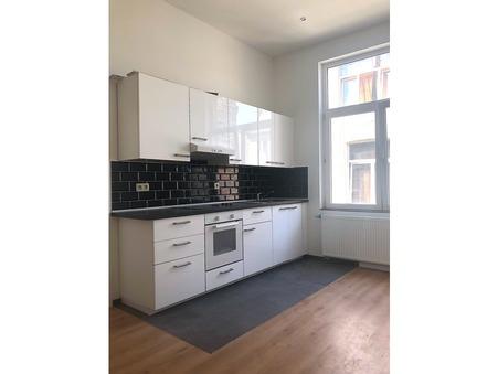 location appartement Bruxelles 80m2 850€