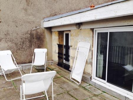 Louer appartement BORDEAUX  605  €