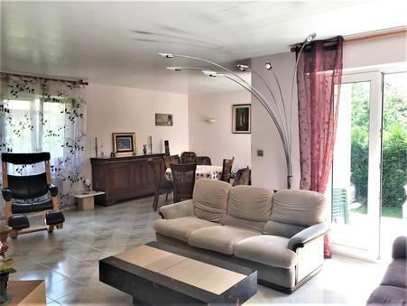 vente maison NOISY LE GRAND 154m2 510000€