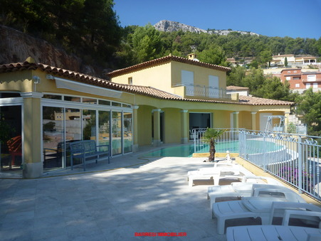 Vendre maison TOULON  999 000  €