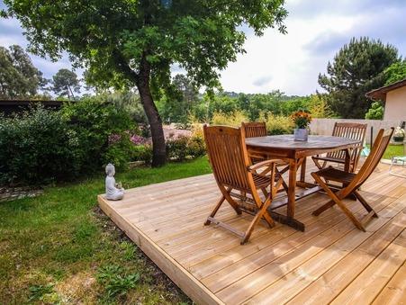 Vends maison LA TESTE DE BUCH  359 000  €
