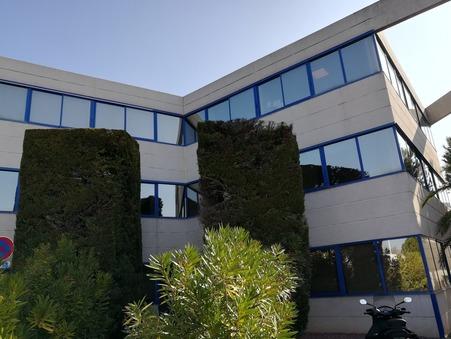 A louer professionnel MONTPELLIER 235.85 m² 3 292  €