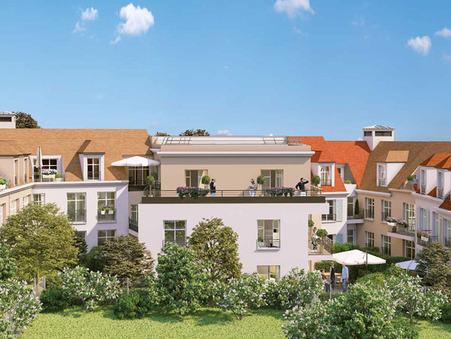 vente neuf MONTESSON 0m2 277000€