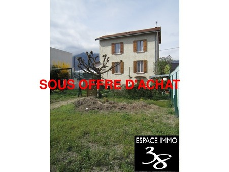 Achat maison GRENOBLE 88 m²  240 000  €