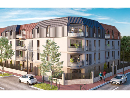 vente neuf ATHIS MONS 0m2 158000€