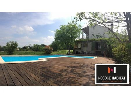 vente maison montpellier 728000 €