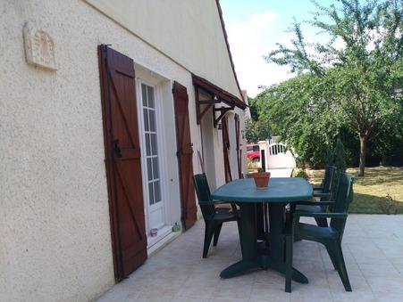 vente maison MAYSEL 230000 €
