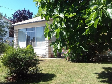 vente maison ST GEORGES DE DIDONNE 90m2 399000€