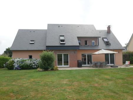 vente maison HONFLEUR 546000 €