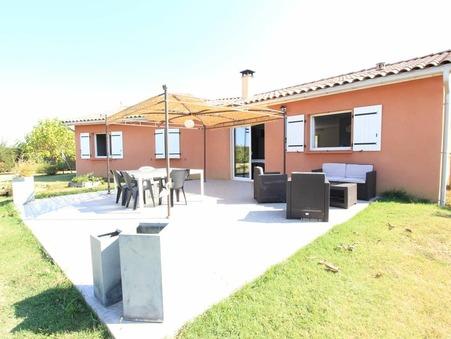 Vendre maison LAGRAVE  227 600  €
