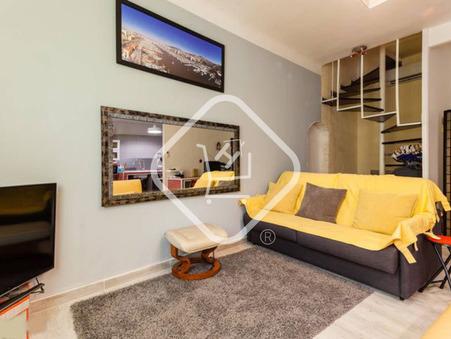 vente maison MARSEILLE 7EME ARRONDISSEMENT 390000 €