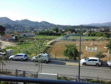 Vente appartement PLAN DE CUQUES 61.3 m²  263 000  €