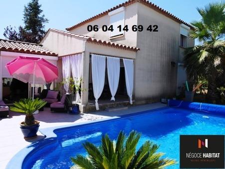 vente maison st aunes 445000 €