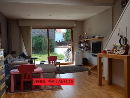 vente maison MONS BAROEUL 116m2 264000€