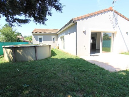 Vendre maison MARSSAC SUR TARN  210 000  €