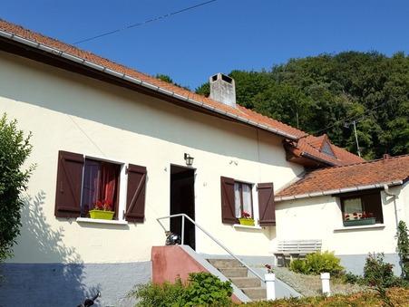 Achat maison PONT REMY 57 m² 75 900  €