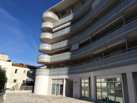 Location appartement NICE 34 m²  640  €