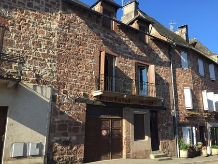 Vendre maison MARCILLAC VALLON 79 000  €