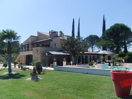 A vendre maison CARPENTRAS 250 m²  560 000  €