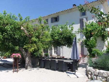 Vends maison CARPENTRAS 300 m²  880 000  €