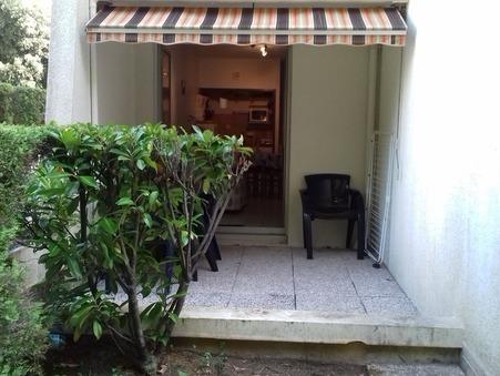 vente appartement ST GEORGES DE DIDONNE 24m2 85600€