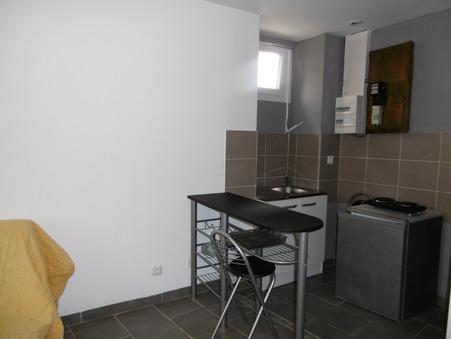 Loue appartement GRENOBLE 21 m²  350  €
