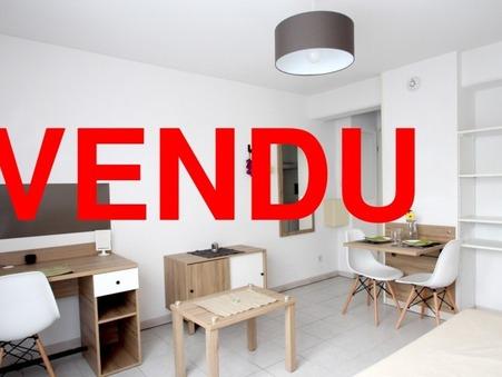 Acheter appartement TOULOUSE 21 m² 72 000  €