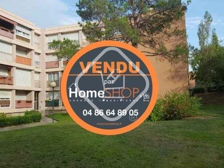 vente appartement LES PENNES MIRABEAU 168000 €