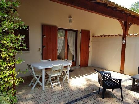 Vente maison ST GEORGES DE DIDONNE 39 m²  159 000  €