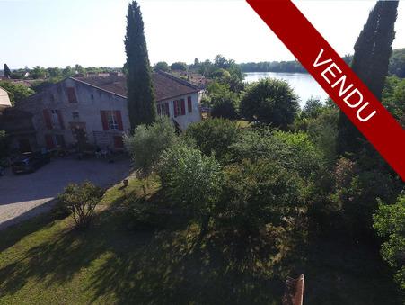 Acheter maison MARSSAC SUR TARN  285 000  €