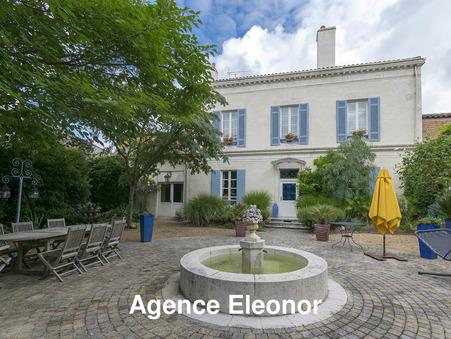 Acheter maison LA SAUVETAT DU DROPT  399 000  €