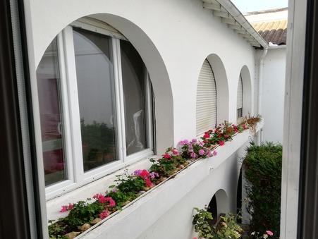 A vendre appartement ST GEORGES DE DIDONNE 42 m²  137 160  €