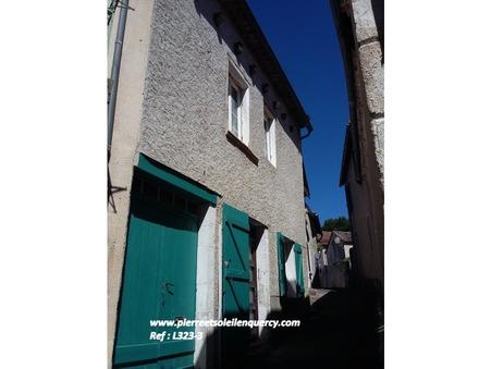 location maison VERS 450 €